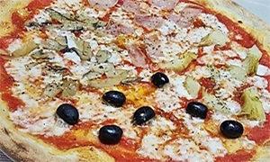 Trattoria Pizzeria Cosa Nostra Delivery Phuket