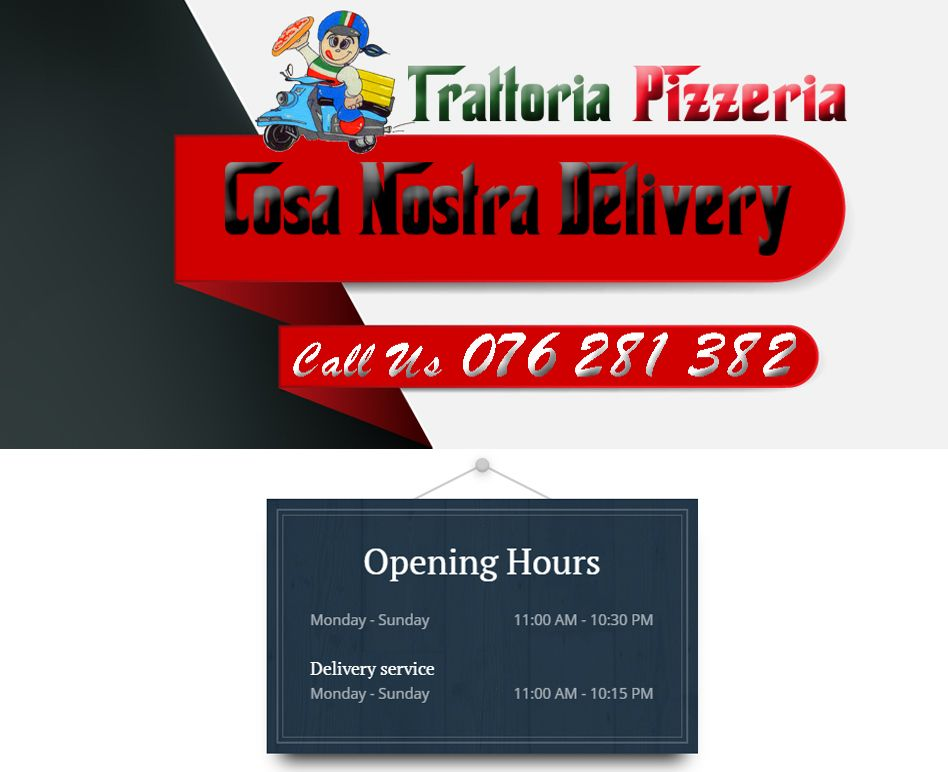 Food Delivery Chalong Phuket